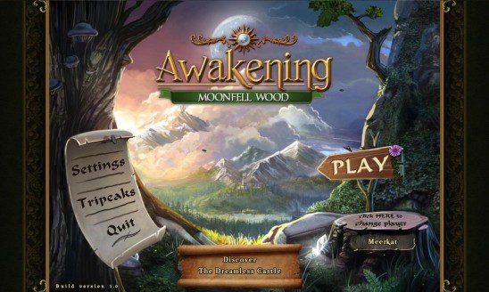 Awakening Opening