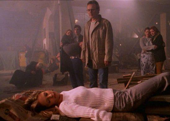 Dead Buffy