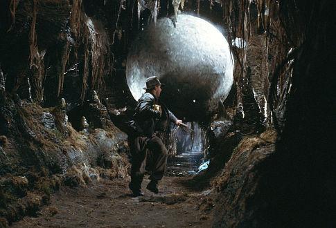 Indiana Jones Raiders of the Lost Ark 1981