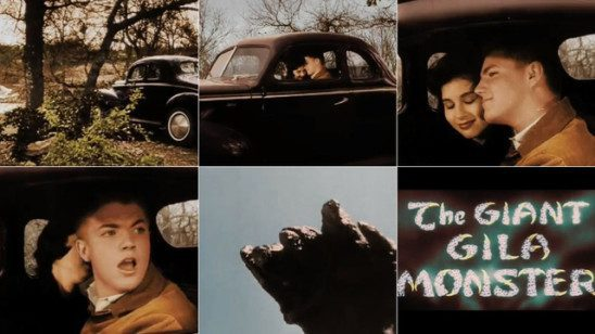 The Giant Gila Monster 1959