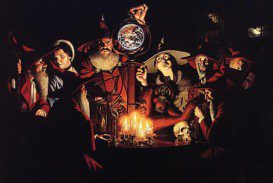 Wizards Discworld