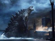 Godzilla Arrives