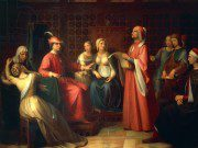 Five Tips for Running a Political Intrigue Campaign