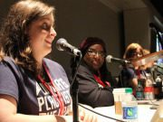 The Best Quotes From GeekGirlCon 2014
