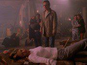 Buffy Death