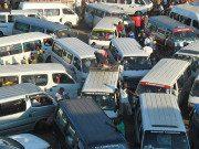 Chapa_traffic_jam_in_Maputo_(9717216968)