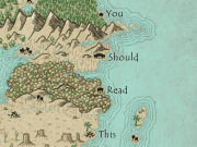 Crafting Plausible Maps