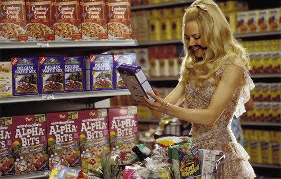 In the 2004 Stepford Husbands, a independent man is turned into a sexy and docile robot by his wife and her co-conspirators.