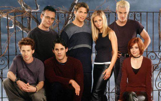 Buffy-tvs