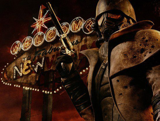 Players face many tough choices in Fallout: New Vegas.