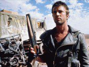 Mad Max's dreary setting is a dark and violent dystopia.