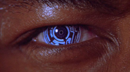 Ocularimplant