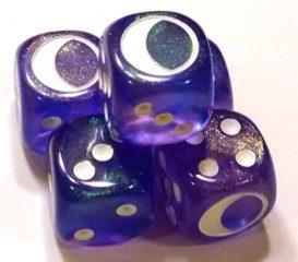 Mythcreants dice