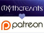 Mythcreants & Patreon