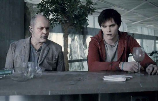 in warm bodies the main character Warm bodies book series 47k likes official fan page for the books (co-managed by the author isaac's posts and comments signed -isaac.