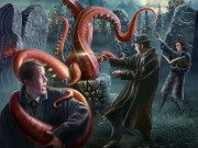 Four Elements That Kill Horror in Roleplaying Games