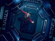 Five Uses of Real Science in The Expanse