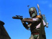 Boba Fett's showing in the original trilogy is truly disappointing