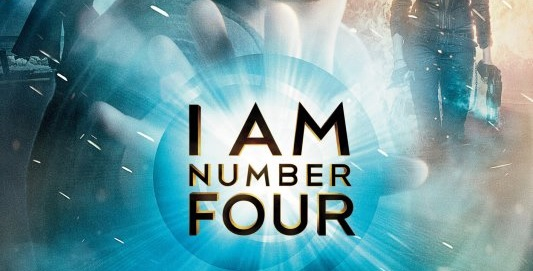 I Am Number Four Cropped