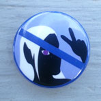 no-drizzt-pin