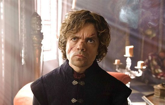 Tyrion from Game of Throns