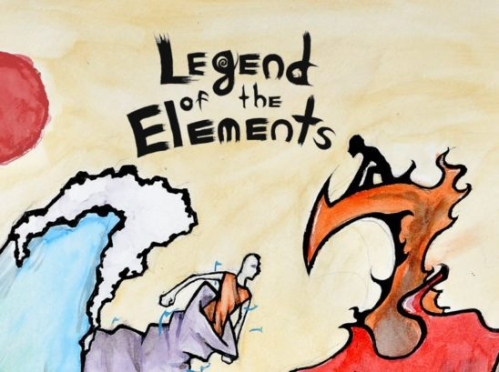 Legend of the Elements Hits the Mark Despite Problems – Mythcreants