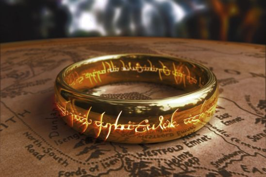 The One Ring.
