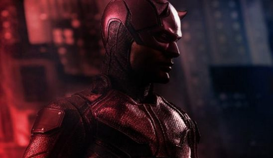 The main character of Netflix's Daredevil is a blind man, but the portrayal is so off the mark that it does more harm than good.