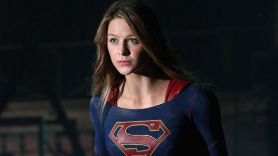Kara from Supergirl.
