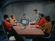 Star Trek Adventures Is Clunky and Uninspired
