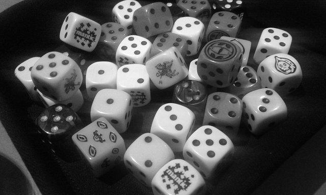 Five Advantages of Pass-Fail Dice Pools