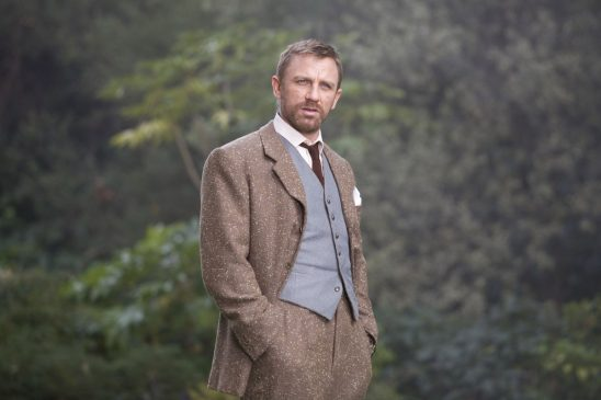 Daniel Craig as Lord Asriel in the Golden Compass film.