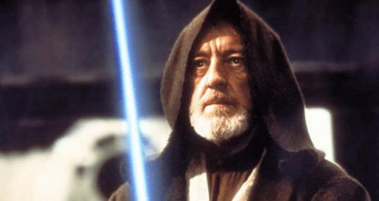 Obi-Wan from New Hope.