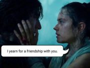 If Stories Treated Straight Couples Like They Treat Queer Couples