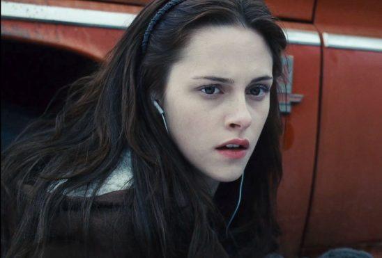 Bella from Twilight