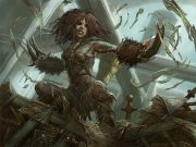 D&D 5E Barbarian Review: Path of the Beast Subclass