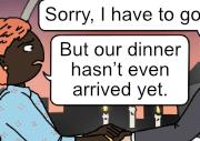 Dating a Superhero