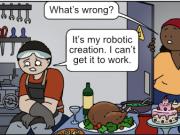 Robotic Creation