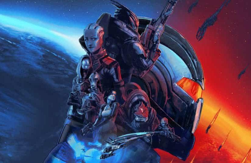 Building Mass Effect: How Bioware Imagines the Future