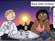 Disastrous Date