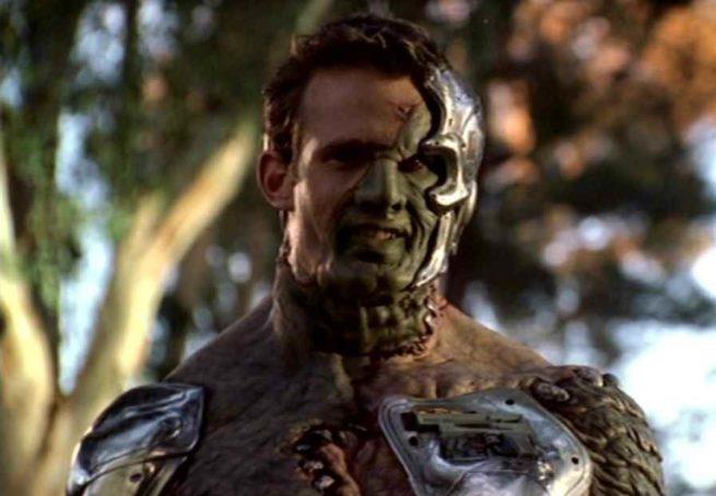 Adam from Buffy the Vampire Slayer